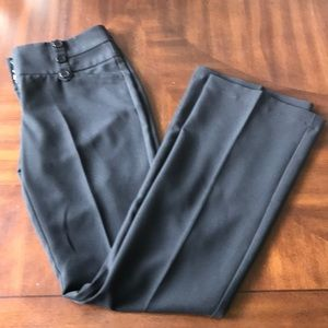 Pants - Black work pants / slacks